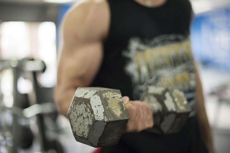Efektywne trening na siłowni