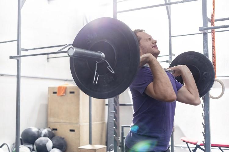 Jak odbyć efektywny trening?
