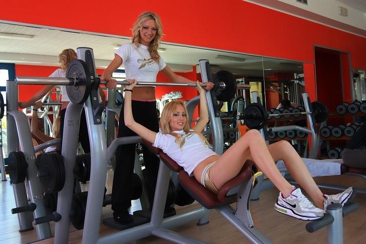 Jak zacząć chodzić na siłownie