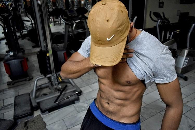 Każdy pragnie być fit