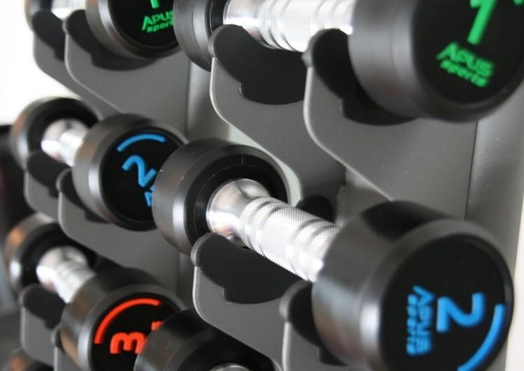 Trening Full Body Workout - wszystkie mięśnie w ciągu jednej sesji treningowej